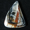 Picasso Jasper Cabochons