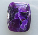 Sugilite Cabochons